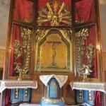 Чудотворна ікона Глиняни