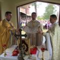 Відпуст на свято Пресвятої Євхаристії 14.06.2012 р. Б.