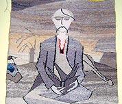 «Козак Мамай» (1999 р.) авторства Олени Тіменик
