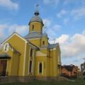 храм Непорочного Зачаття Пресвятої Богородиці, Білогорща