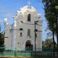 храм Пресвятої Євхаристії Львів-Рясне 2