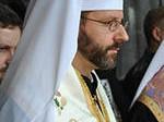 Патріарх УГКЦ Святослав