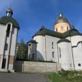 храм св. Івана Богослова Тернопіль