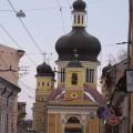 Собор Успення Пресвятої Богородиці Чернівці