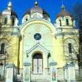 храм св. Юра Яворів