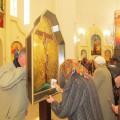 храм св. ап. Петра м. Тернопіль
