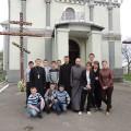 церква св. Анни м. Глиняни