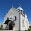 храм св. Юрія Буськ 3